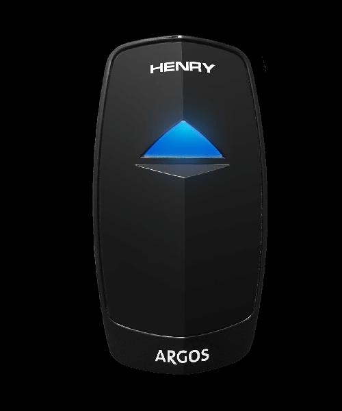 Controle de Acesso Henry Argos MIfare