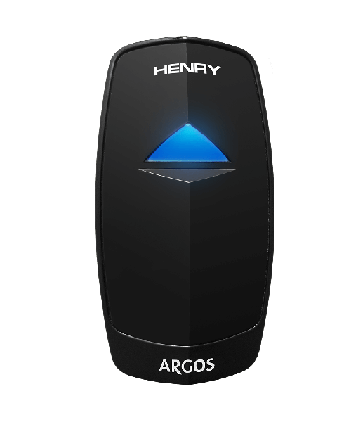 Controle de Acesso Henry Argos Proximidade