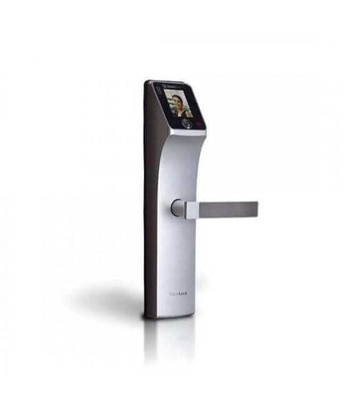 Biometria Facial Biomtech Face Lock Prata
