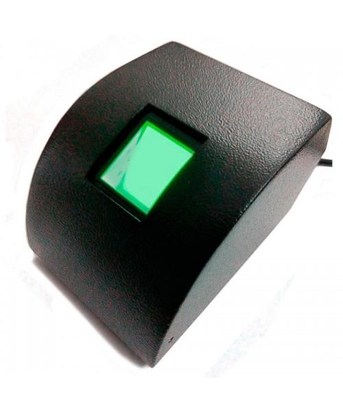 Cadastrador Biométrico de mesa para o leitor verde Henry