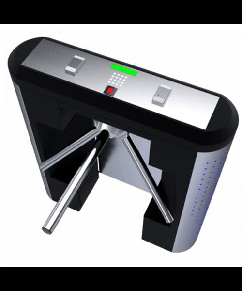 Catraca Balcão LT SF Biometria e Proximidade com Cofre