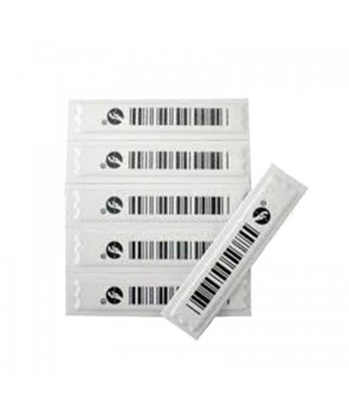 Etiqueta adesiva para Sistema AM Antifurto 5000un