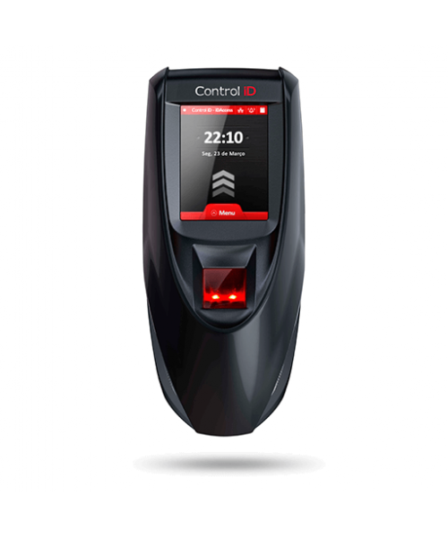 Controle de Acesso Control iD iDAccess Biometria e Prox