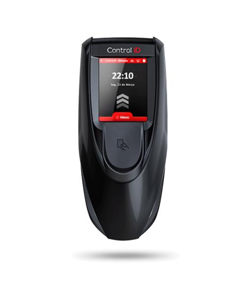 Controle de Acesso Control iD iDAccess Leitor Mifare
