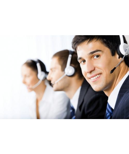 Atendimento Técnico a Relógios Informatizados REP por Telefone e Acesso Remoto
