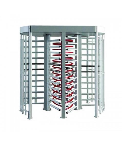 Torniquete Metallun Redor Duo Portas