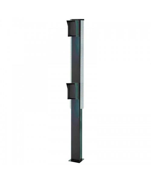 Totem para Controle de Acesso 30cm com Expansão