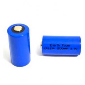 Bateria Interna Novo Vigia Bastão Henry