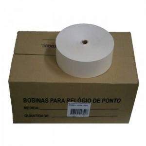 Caixa de Bobina com 6 unidades de 300 Metros