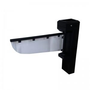 Catraca de Acesso para Cadeirantes Portinhola SF Henry Biométrica