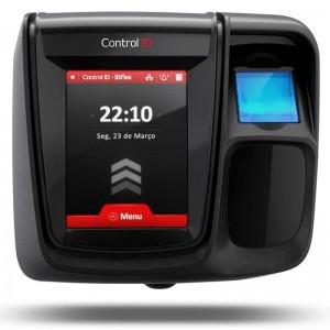 Controle de Acesso Control iD iDFlex PRO Biometria e Proximidade