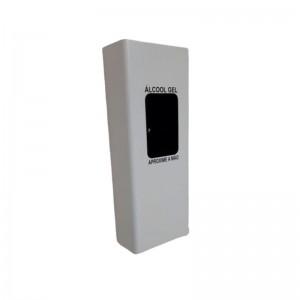 Dispensador Automático de Álcool Gel de Parede ou Bancada Came