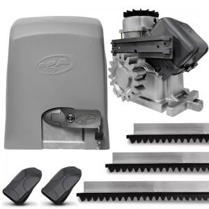 Motor para Portão DZ Eurus 1500 JetFlex Connect PPA