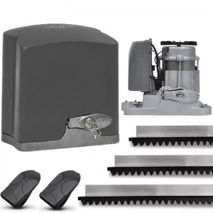 Motor para Portão DZ R 500 KL Pop 220V PPA