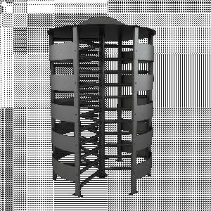 Torniquete FET3-100 acabamento em Epoxi