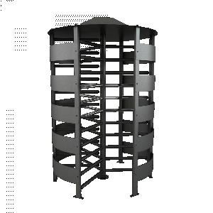 Torniquete FET3-100 com braços em Inox
