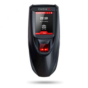 Controle de Acesso Control iD iDAccess Biometria