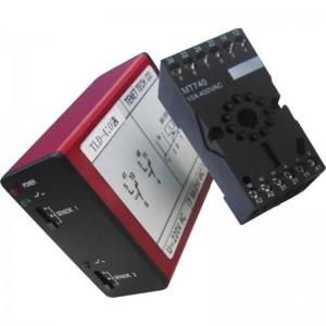 Kit laço Indutivo duplo e Modulo - sensor anti esmagamento