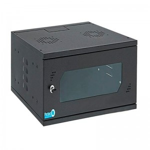 "Mini Rack 19"" Compact Lite 8U"