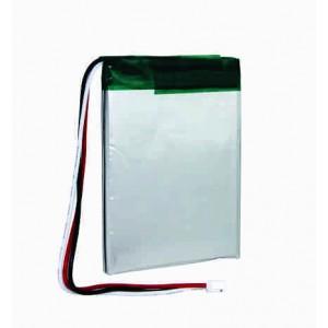 Bateria Nobreak para Relógio de Ponto iDClass da Control iD