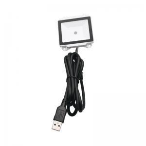 Leitor de QR Code USB