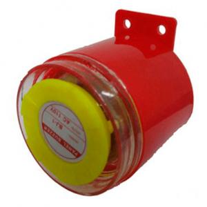 Sirene Eletromecânica Alarme BJ 1 - 110V
