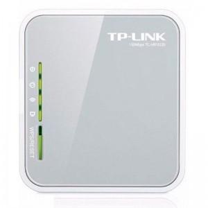 KIT Comunicador 3g/4g (Roteador portátil wirelles+modem 3g/4g)