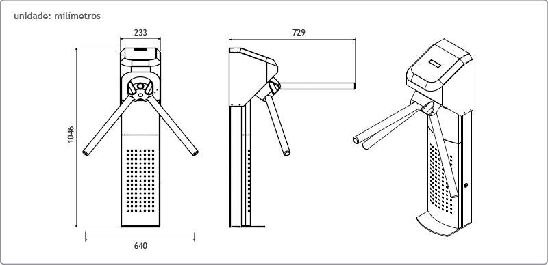 medidas mecanica